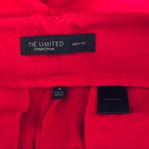 The Limited Pants - 4/$25 Limited Drew Fit Read Cropped